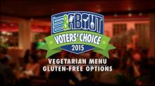 Irregardless Cafe (Voters Choice Award)