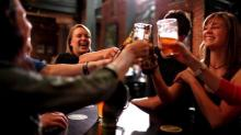 IMAGE: The week ahead: Brewer's Ball, live music
