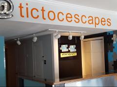 Tic Toc Escapes