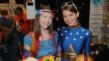 IMAGES: Weekend best bets: Comicon, Triangle Chili Challenge