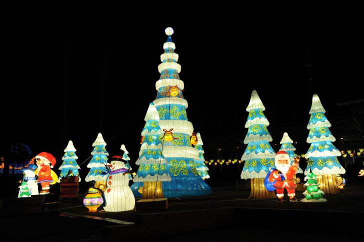 chinese lantern festival out and about at wralcom
