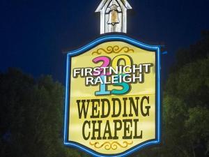 First Night Chapel