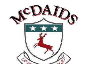 McDaids Irish Pub
