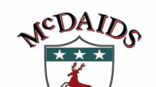 IMAGE: McDaids Irish Pub closes on Hillsborough Street