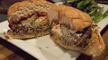 IMAGES: Burger review: Burger Bach