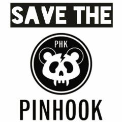 Save the Pinhook