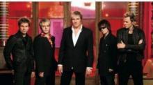 IMAGES: The week ahead: Duran Duran, Cask on Fools