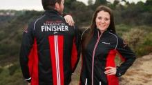 IMAGE: Rock 'n' Roll Raleigh Marathon finishers to receive jackets