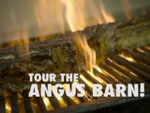 Tour the Barn