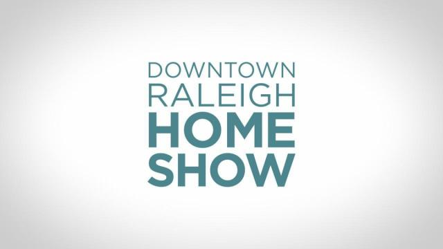 Find out which HGTV stars will be at the Downtown Raleigh Home show, and much more.
