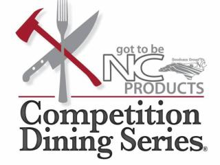 Competition Dining NC