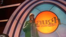 IMAGE: Laugh Factory founder: Chris Rock will rock the Oscars