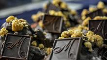IMAGES: Q&A with Chocolatier of Matthew's Chocolates