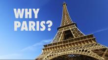 Why Paris?