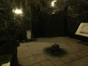 Escape the Devil's Tramping Ground (Raleigh Room Escapes)
