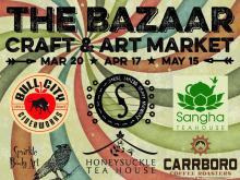 The Bazaar Craft and Art Market