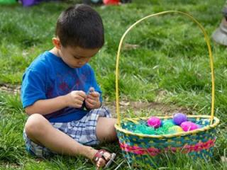 Raleigh Easter