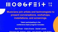 IMAGES: Moogfest to offer slate of free performances, workshops