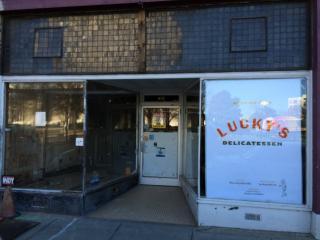 Lucky's Deli (Bites of Bull City)