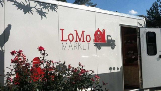 LoMo Market (Facebook)