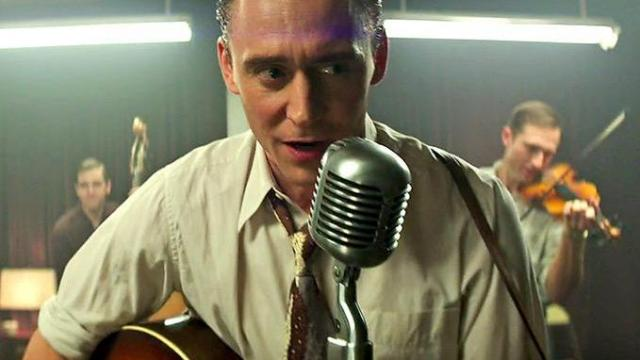 "Tom Hiddleson in ""I Saw the Light"""