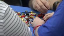 IMAGE: Lego fans build on love of bricks at Raleigh expo