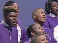 Salvation and Deliverance Church Choir