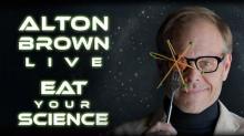 IMAGES: The week ahead: Beer dinners, Alton Brown