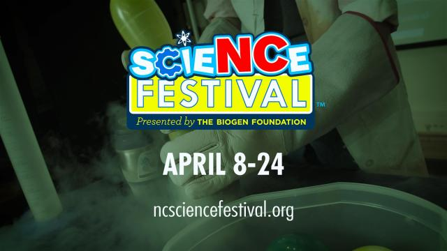 NC Science Festival