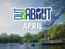 April 2016: Out & About TV