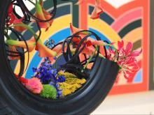 Art in Bloom