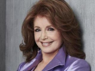 Days of Our Lives star Suzanne Rogers (Maggie Horton) will appear at the Southern Women's Show in Raleigh on April 22, 2016. (Photo by Mitchell Haaseth/NBC)