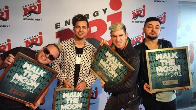 Walk the Moon (Facebook)