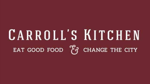 Carroll's Kitchen