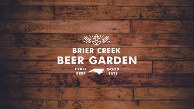 Brier Creek Beer Garden (Facebook)