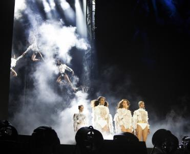 Beyonce Raleigh