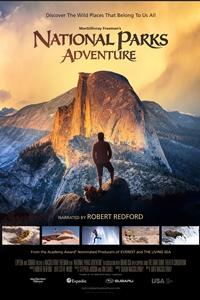 National Parks Adventure 3D (America Wild 3D)
