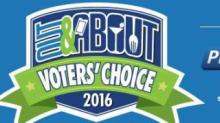 IMAGE: Out and About Voters' Choice Awards announces new categories