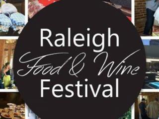 Raleigh Food and Wine Festival (Facebook)