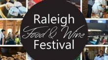 IMAGE: Raleigh Food and Wine Festival planned this weekend