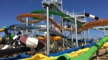 IMAGES: Carowinds opens revamped waterpark Saturday