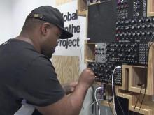 Moogfest looks to future of music, tech