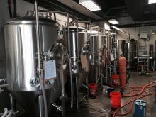 Southern Peak Brewery