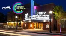 IMAGE: The Cary Downtown Theater