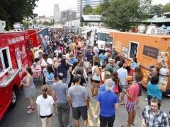 Durham Food Truck Rodeo