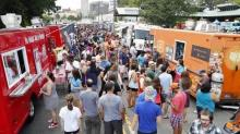 IMAGES: Weekend best bets: Food trucks, Children's Fair, Rascal Flatts