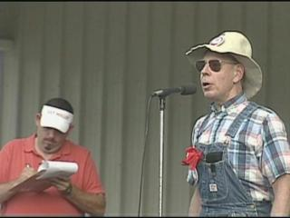 In the days after organizers for the National Hollerin' Contest announced that the 47-year event had run its course, two of the top competitors asked for a recount.
