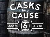 Casks for a Cause 6