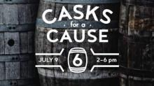 IMAGES: Casks for a Cause, Movies in the Garden coming up this weekend