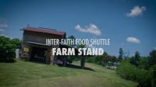 Inter-faith Food Shuttle Farm Stand